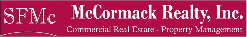 MCCORMACK REALTY