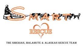 Siberian Malamute Alaskan Rescue Team (SMART)
