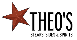 Theo's Steaks, Sides & Spirits