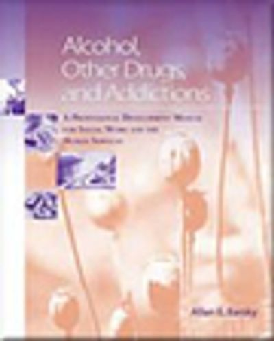 Addictions Textbook by Allan Barsky
