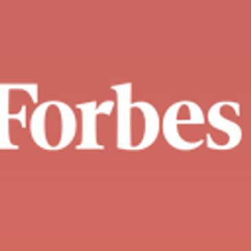 Sweatcoin in Forbes