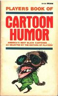 Players Book of Cartoon Humor