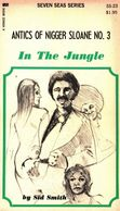 Sid Smith - Antics of Nigger Sloane No. 3 - In the Jungle