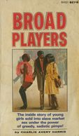 Charlie Avery Harris - Broad Players