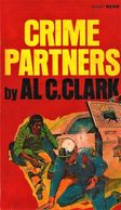 Donald Goines, Crime Partners, Al C. Clark