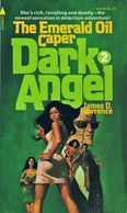 James Duncan Lawrence - Dark Angel #2