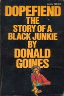 Dopefiend - Donald Goines