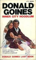 Donald Goines - Inner City Hoodlum