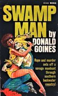 Donald Goines - Swamp Man