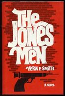 Vern Smith - Jones Men