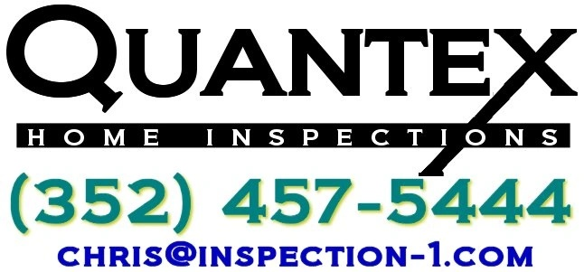 Quantex Home Inspections