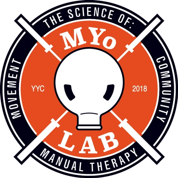 MYo Lab personal training.