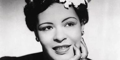 Eleanora Fagan (April 7, 1915 – July 17, 1959), known as Billie Holiday, was an American jazz singer