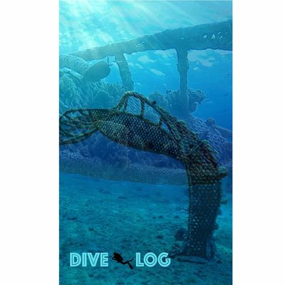 This Zoe A Living Sea Sculpture Coral Reef Photo dive log front cover image | Zoe
