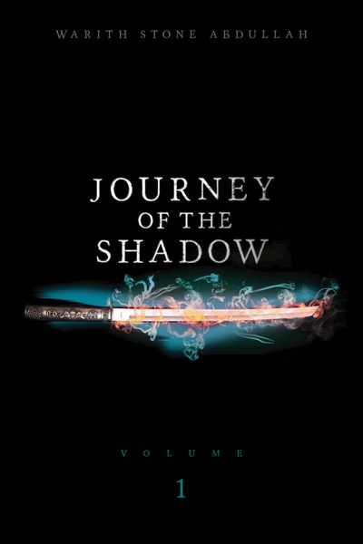 Journey of the Shadow: Volume One front cover