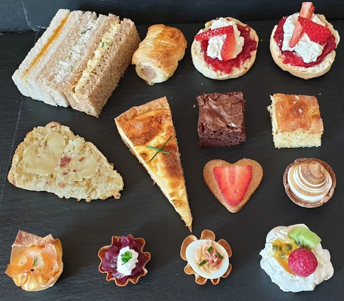 Afternoon Tea for all occasions