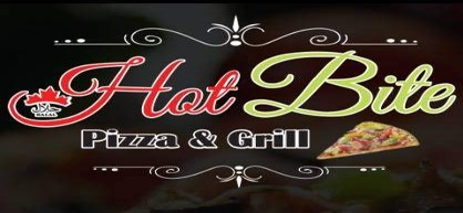 Halal Hot Bite Pizza And Grill