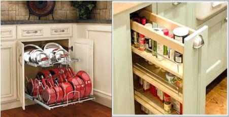 Optimizing Your Kitchen Space