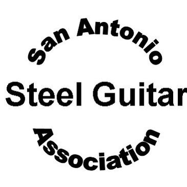 San Antonio Steel Guitar Association monthly Jam