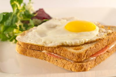 egg white deli slices
