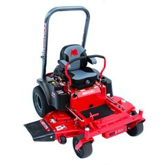 Zero-Turn Mower Bush Hog HDC-3
