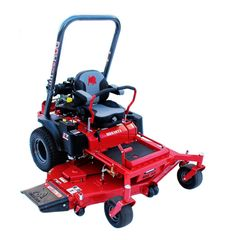 Bush Hog Zero-Turn Mower HDC-3
