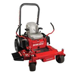 Bush Hog Zero-Turn Mower HDE-2