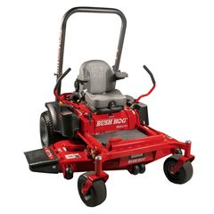 Bush Hog HDZ-2 Zero-Turn Mower