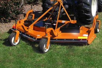 Woods Equipment Finish Mower
