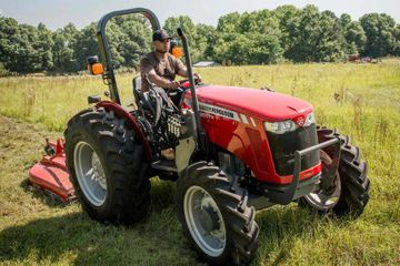 2600H Series Utility Tractor