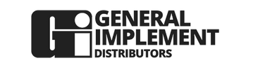 General Implement Distributors Logo