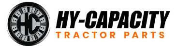 Hy-Capacity Tractor Parts Logo