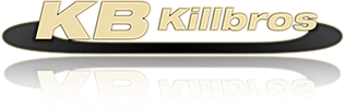 KB Killbros Logo