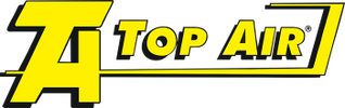 TA Top Air Logo