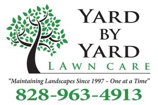 Yard By Yard Lawn Care LLC