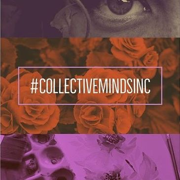 Submit your work to #collectivemindsinc ! The CMi hashtag has over 5000 hits!
