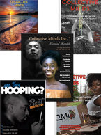 Our CMi Magazine collection is always growing, grab your issue today to see amazing artwork!