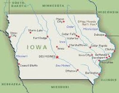 Servicing all of Iowa with showers and NE Iowa with inflatables and tents. Delivery fees do apply.
