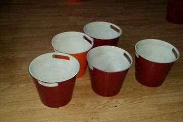 Large beer pong