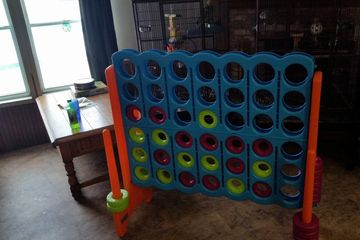 giant connect 4 4 to win