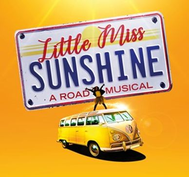 Little Miss Sunshine Blackpool Winter Gardens