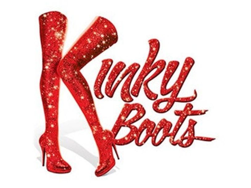 Cheap self catering apartments blackpool sunny dee's kinky boots tour