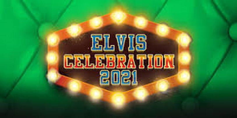 Elvis Celebration 2021 Winter Gardens Blackpool Sunny Dee's Cheap Self catering Holiday apartments