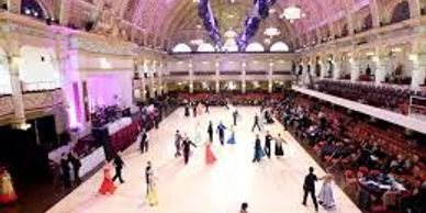 blackpool dance fesival 2020 winter gardens ballroom sunny dees cheap self catering