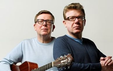 The Proclaimers Blackpool