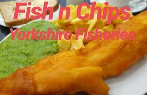 Yorkshire Fisheries Blackpool