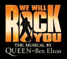 Sunny Dee's Cheap Self Catering Holiday Apartments We Will Rock You Musical Queen Blackpool