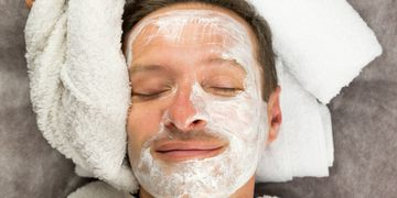 Anti-Redness Facial