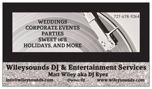 Wileysounds Dj & Entertainment Services