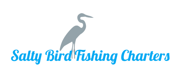 Salty Bird Fishing Charters: Steve Baird